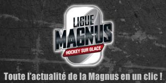 Toute l'actualité de la Magnus en un clic !