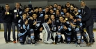 Les Remparts de Tours Champion de France U20 excellence